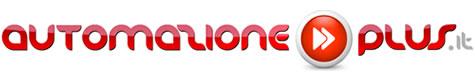 Logo Automazione Plus