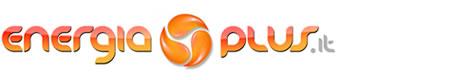 Logo Energia Plus