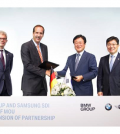 BMW Group Samsung SDI