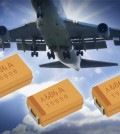 AVV909 TCR Professional Series Tantalum Capacitors PR