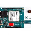 Arduino GSM2 shield