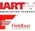 Fieldbus Foundation e Hart Communication Foundation