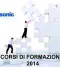 BANNER 2014 CORSI DI FORMAZIONE