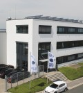 WEG2242 - New Automation Centre in Unna, Germany