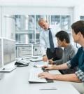 70 technische Neuerungen für Siemens-Prozessleitsystem / 70 technical innovations for Siemens process control system