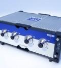 I nuovi moduli amplificatori di misura MX840B-R, MX471B-R e MX411B-R ampliano il campo d'applicazione del robusto sistema di acquisizione dati SomatXR
