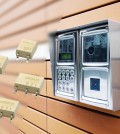 I nuovi relè MOSFET ad alta potenza di Omron sono in grado di sostenere un carico continuo fino a 3.3A AC, 6.6A DC, in sostituzione dei relé elettromeccanici per applicazioni di smart metering, sicurezza, medicali e industriali.