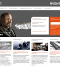 Aventics sito web