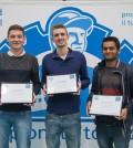 Siemens Campionato tornitori