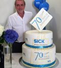 Sick 70 anni sensoristica