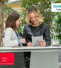 top employers Italia 2019 Siemens