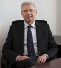 Il Presidente di Accredia Giuseppe Rossi